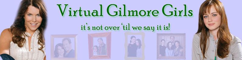 Virtual Gilmore Girls